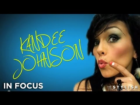 KANDEE JOHNSON: HER REAL STORY