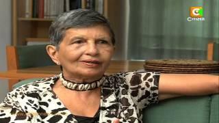 Strength Of A Woman: Zarina Patel