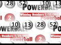 Powerball winning numbers Wednesday 2-22-2017; $435.3 million jackpot won in Indiana