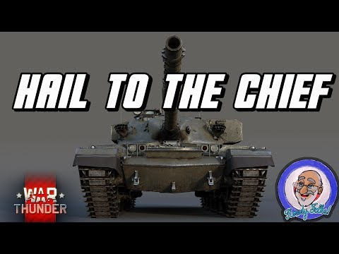 War Thunder - Hail To The Chief