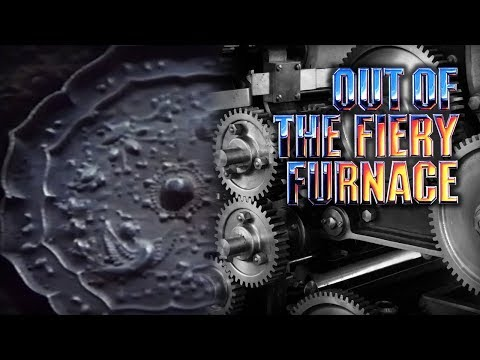 Out of the Fiery Furnace - Episode 7 - The Age of Metals Can It Last