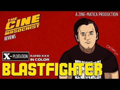 Download The Cine-Masochist: BLASTFIGHTER