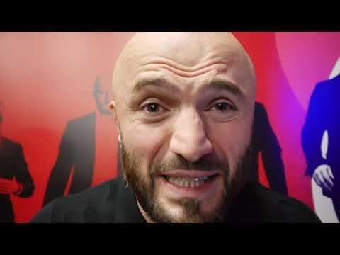 """Мага Исмаилов: """"Выиграю у Емельяненко и откажусь от боя с Кадыровым"""""""