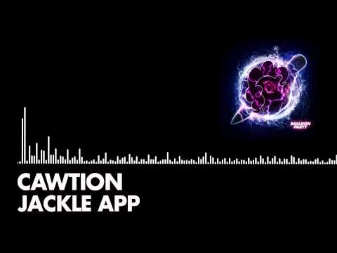 Jackle App - Cawtion