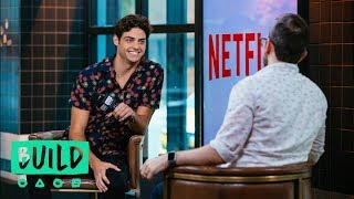 "Noah Centineo On ""Sierra Burgess is a Loser"" & ""To All The Boys I've Loved Before"""