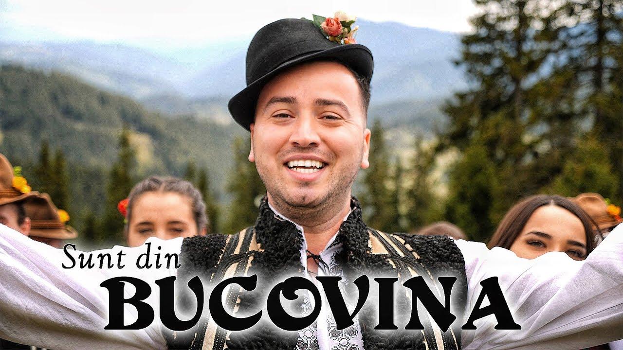 Alexandru Bradatan - Sunt din Bucovina