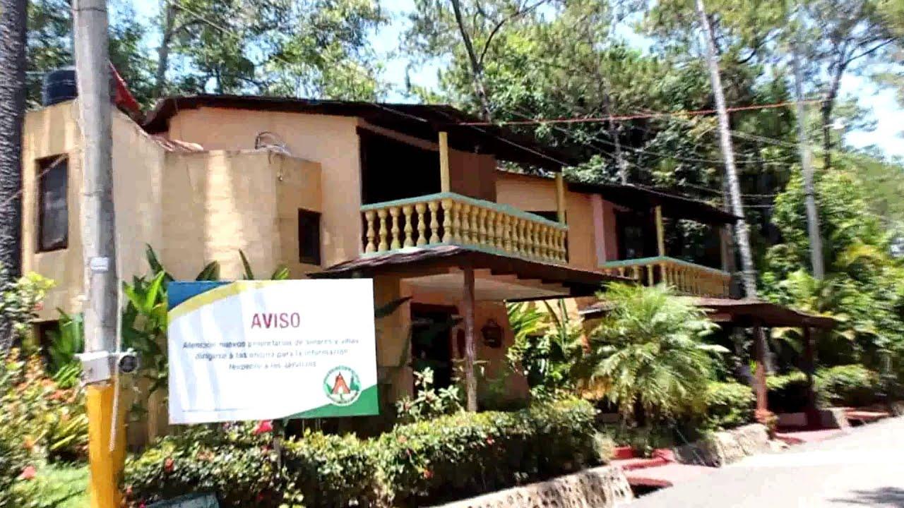 Brisas de los alpes en jarabacoa youtube for Villas en jarabacoa