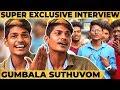Gumbala Suthuvom LIVE Thara Local Performance by Gana Stephen! thumbnail