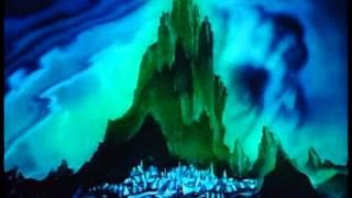 Modest Mussorgsky - Night on the Bare Mountain / Ночь на лысой горе