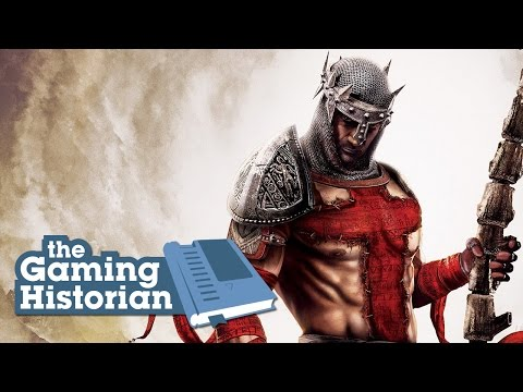 Dante's Inferno (360/PS3): Fact or Fiction? - Gaming Historian