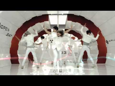 [M/V] Teen Top - Supa Luv (English Version) [HD]