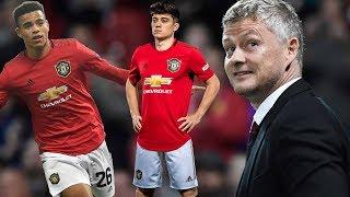 Is the Solskjaer revolution working at Manchester United?