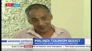 Malindi tourism boost: Investors keen to diversify sector