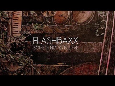 Flashbaxx - So Close To Midnight