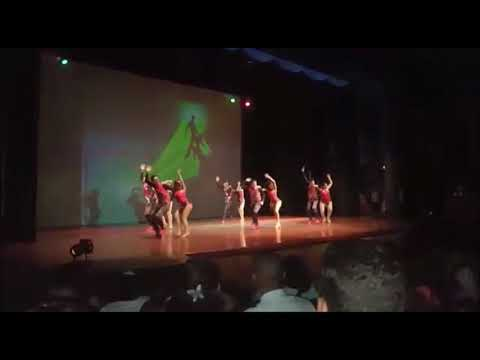 "SALSA CASINO - HABANA CARACAS - GRUPO NUEVO TALENTO ""La Parada"""