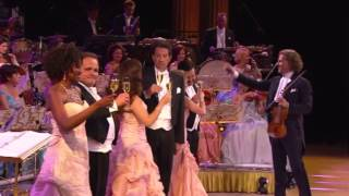 Baixar André Rieu - Libiamo - Happy Birthday! DVD