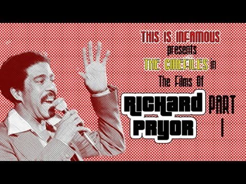 Richard Pryor Filme