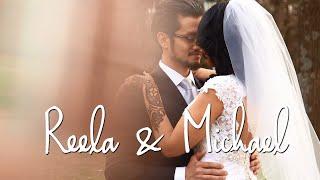 Reela & Michael wedding highlights - Westfields Marriott - Chantilly, VA