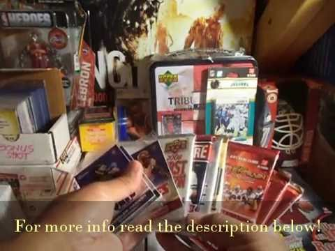 Pic-Da-Pac Radom Packs for Cheap with Bonus!