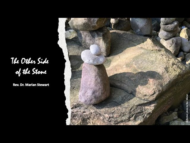 Easter: The Other Side of the Stone - April 4, 2021