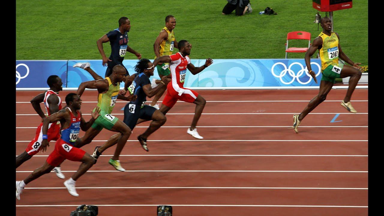 ELI5:how is Usain Bolt so fast? : explainlikeimfive