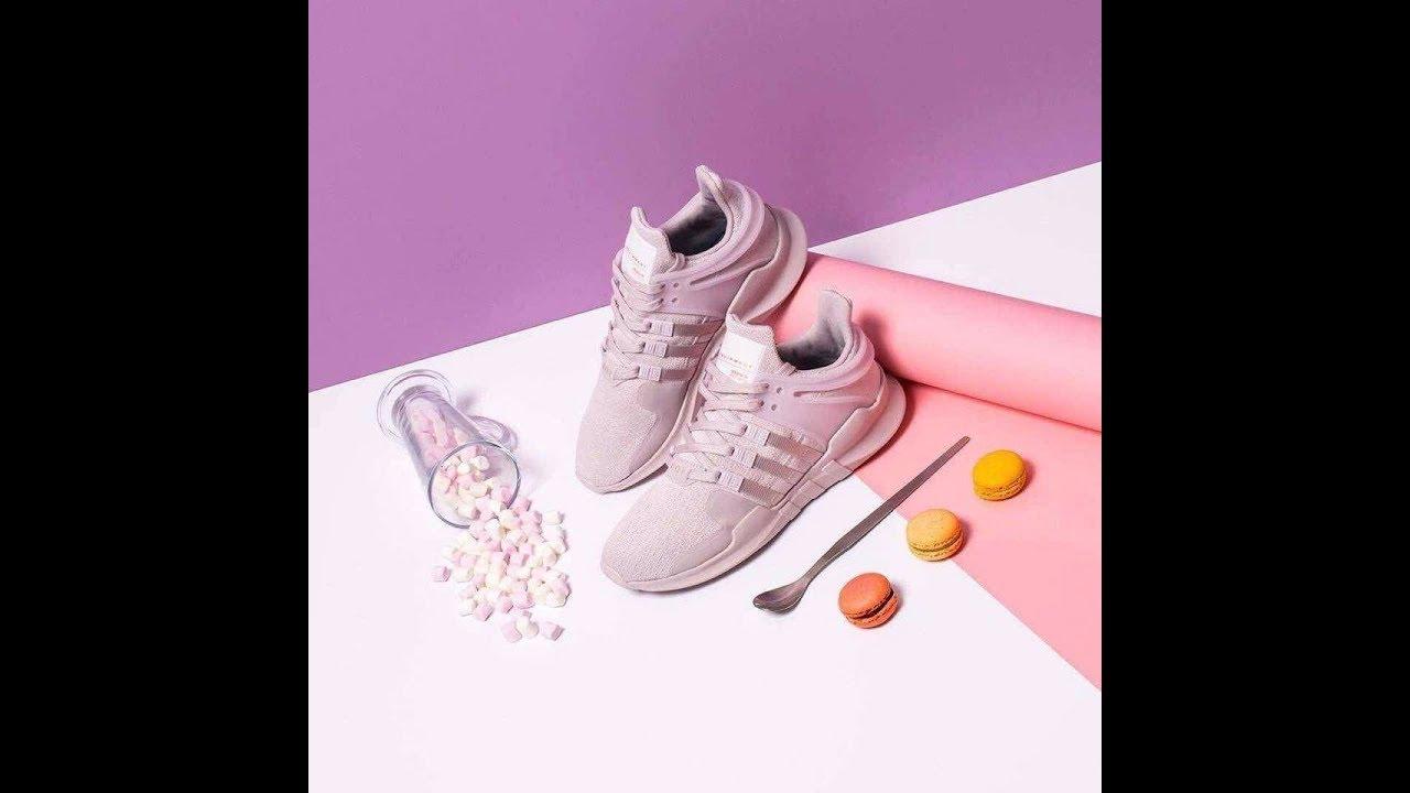 Equipment Adidas 38) (Größe lila ice adv Support