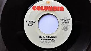 Southbound , R. C. Bannon , 1977