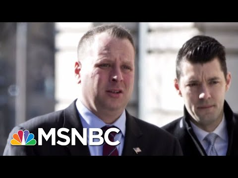 Julian Assange Offers To Talk To House Russia Probe, Per Credico | The Beat With Ari Melber | MSNBC