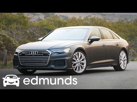 Why Should You Pick the 2019 Audi A6 Instead of an SUV?