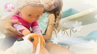 Куклы и пупсы от ТМ Мой Малыш