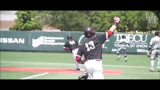 Baseball Highlights: DH Sweep of Wichita State