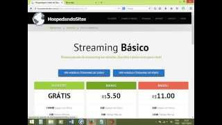 WEB RADIO GRATIS E PAGA DE BOA QUALIDADE PELO SITE HOSPEDANDO SITES.