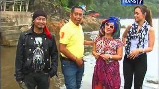 Mister Tukul Jalan - Jalan Eps Misteri Legenda Minangkabau Part 1 ( 27 Januari 2013 ) Terbaru