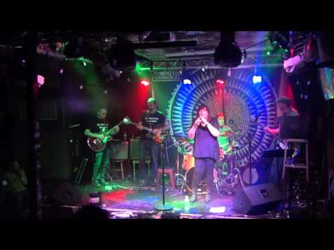 30th Street Blues Band Live at The Shrine April 8, 2016 Part 1