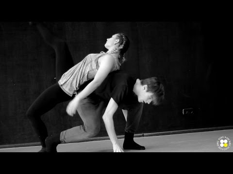 Robert Haigh – Clear Water | Partnering by Daniil Zubkov & Mariya Cherepantseva | D.Side
