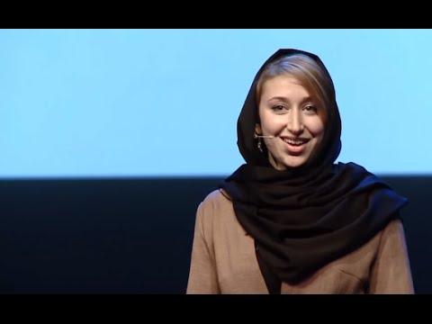 Empowering Women Through Sports| Katayoun Khosrowyar | TEDxKish