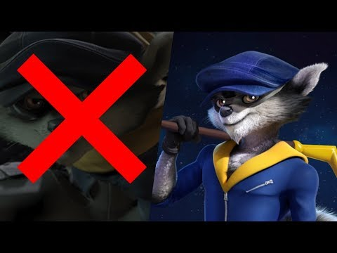 Sly Cooper TV Series - Movie Not Cancelled YET... In-Depth Analysis + Discussion *RANT*