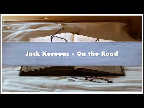 Jack Kerouac - On the Road Audiobook