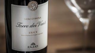Nero D'avola Torre Dei Venti Fazio | Cata De Vinos | Cocineros Italianos