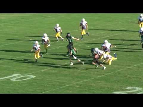 Brownsboro 5 and 6 vs Canton