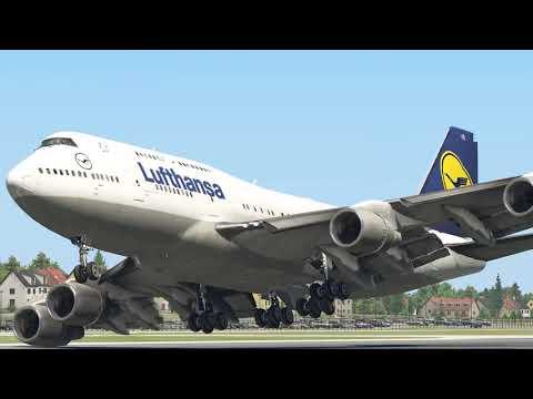 Worst Boeing 747-400