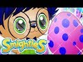 Smighties - Easter Special - Surprise Egg Hunt ! | Funny Cartoon Video | Videos for Kids