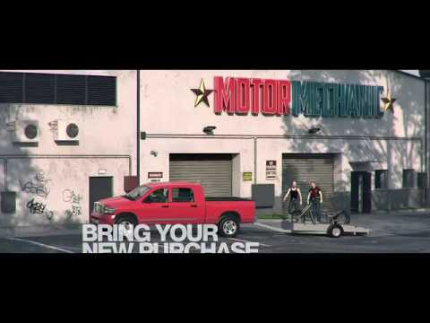 Motor Mechanic (Trailer)