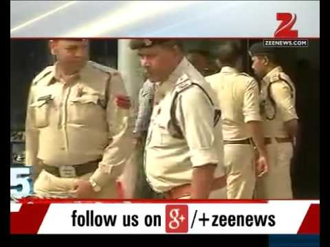 PM Modi falicitate Bihar's CM Nitish Kumar
