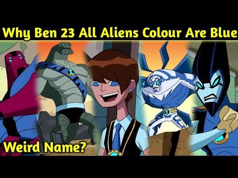 Ben 10:Why Ben