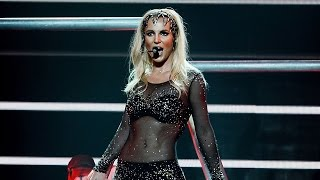 Britney Spears Curses at Fan for Calling Her Fat
