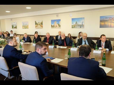 Перспективы МТК «Север-Юг» в контексте региональной интеграции обсудили в Астрахани