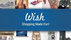Wish - Freude am Einkaufen  - Deutsch/HD