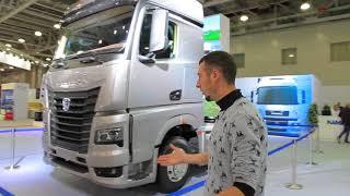 видео Запчасти для автобусов АМАЗ