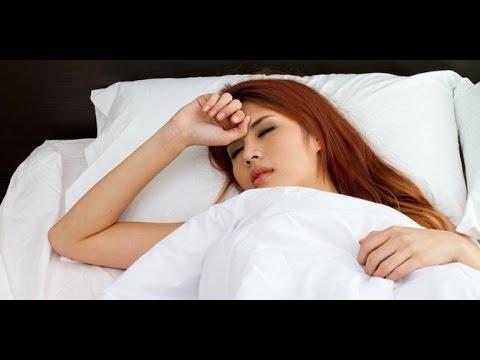 Waspada Penyakit Akibat Kurang Tidur......!